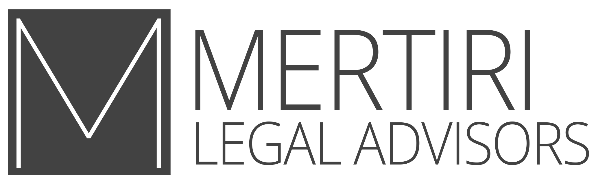 MLA | MERTIRI LEGAL ADVISORS