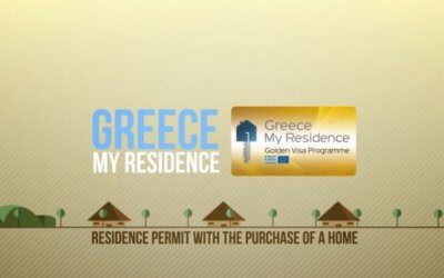 GREEK GOLDEN VISA: RESIDENCE PERMITS FOR OWNERS OF REAL ESTATE